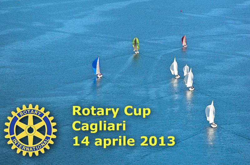 Cup e Trofeo Challenge Rotary Cup Cagliari 2013