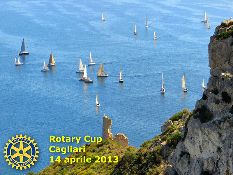 Rotary Cup e Trofeo Challenge Rotary Cup Cagliari 2013
