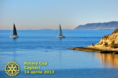 Rotary Cup e Trofeo Challenge Rotary Cup Cagliari 2013